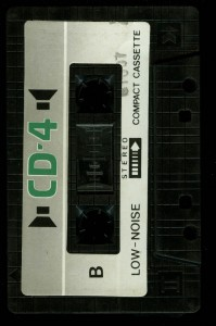 Crimson Glory Transcendence Thailand cass tape side 2