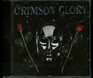 Crimson Glory Crimson Glory Matrix  Runout 168619655-2 V01 OYR