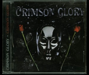 Crimson Glory Crimson Glory Russia Cd Monsters Of Rock