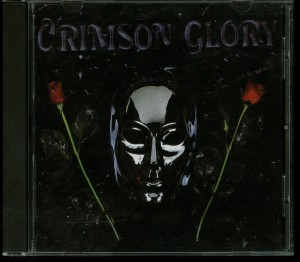 Crimson Glory Grimson Glory German CD Optimal Media Production (2)