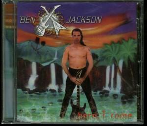 Ben Jackson Here I Come