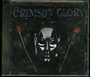 Crimson Glory Crimson Glory Roadrunner Records _– RR 349655  IFPI 0779