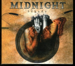 Midnigh Sakada Cd