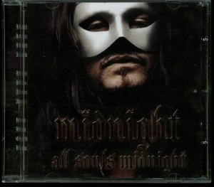 Midnight All Souls Midnight