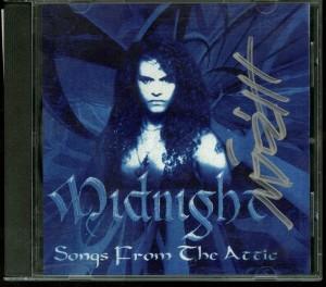 Midnight Songs From the Attic Midnight Version