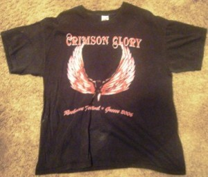 crimsongloryrockwave20yearshirt