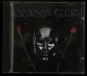 Crimson Glory Crimson Glory Korea CD