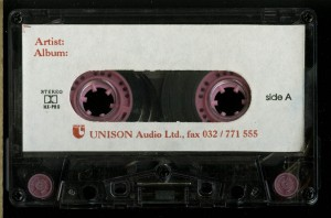 King Diamond Mercyful Fate A Dangerous Meeting Bulgaria Cassette  side 1