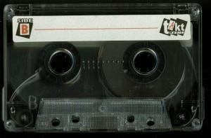 Mercyful Fate Melissa Poland Cassette TAKT 690 side 2