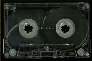 Mercyful Fate Return Of The Vampire Bulgaria Cassette side 1