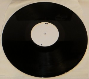 Mercyful Fate Nuns Burn Have Fun Test Press side a