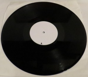 Mercyful Fate Nuns Burn Have Fun Test Press side b