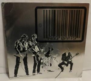 Brats 1980 Brats LP