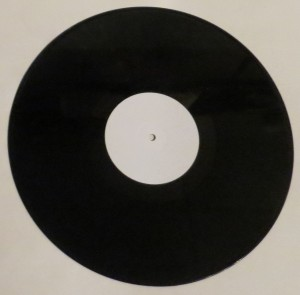 Brats The Lost Tapes Copenhagen 1979 Test Pressing LP side b