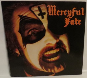 Mercyful Fate Black Funeral Black Masses 12'' Opens Up