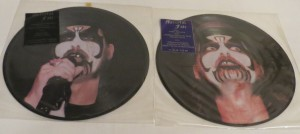 Mercyful Fate Live At SP 01-24-98 Picture Discs side b