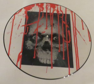 Mercyful Fate Live From The Depths Of Hell Picture Disc LP