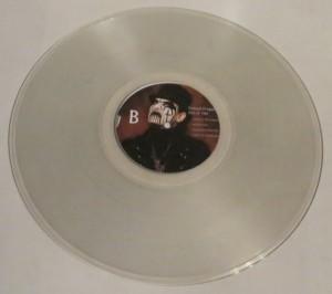 Mercyful Fate Mercyless Hate LP side b