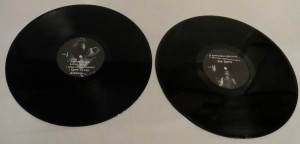 Mercyful Fate No Mercy For Montreal Black Vinyl LP side a
