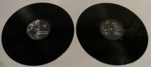 Mercyful Fate No Mercy For Montreal Black Vinyl LP side b