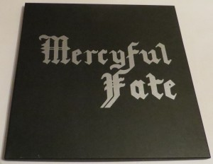Mercyful Fate Nuns Do Have Fun German Box set