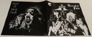 Mercyful Fate Nuns Do Have Fun German Box set insert