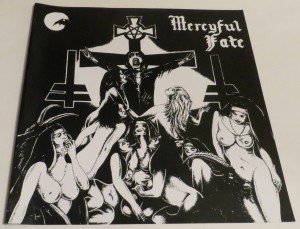 Mercyful Fate Nuns Do Have Fun Greek Box Se insert side 1