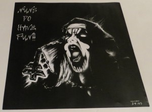 Mercyful Fate Nuns Do Have Fun Greek Box Se insert side 3