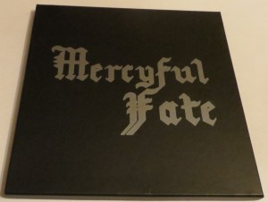 Mercyful Fate Nuns Do Have Fun Greek Box Set