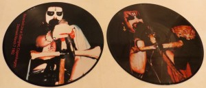 Mercyful Fate Satan Is Better Than God Picture Disc LP side b