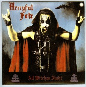 Mercyful Fate All Witches Night
