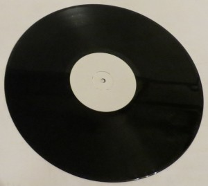 Mercyful Fate B Sides Test Pressing side 1