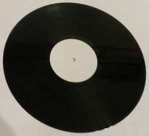 Mercyful Fate B Sides Test Pressing side 2
