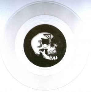 Mercyful Fate BBC Live Sessions 1981 Evil flexi disc side a