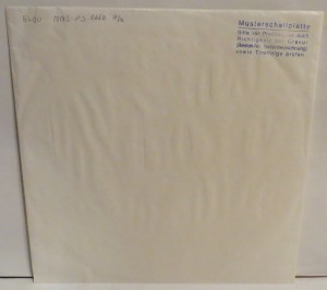 Mercyful Fate Evil  Curse Of The Pharoahs German Test Pressing lp