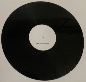 Mercyful Fate Evil  Curse Of The Pharoahs German Test Pressing side 2