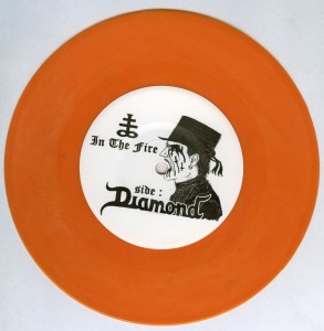 Mercyful Fate-King Diamond All Hail The King side a
