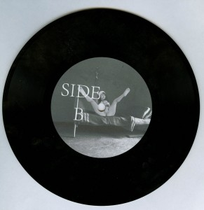 Mercyful Fate Nuns Have Fun 7 inch side b