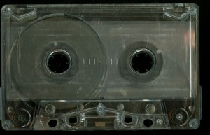Crimson Glory _Strange And Beautiful Bulgaria cass tape