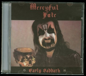 Mercyful Fate Early Sabbath
