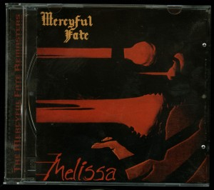 Mercyful Fate Melissa Russian press