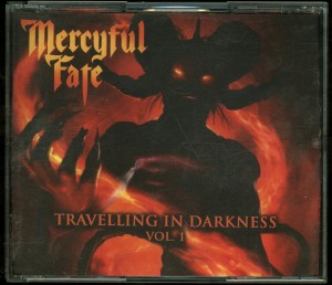 Mercyful Fate Travelling In Darkness Vol. 1
