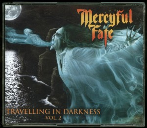 Mercyful Fate Travelling In Darkness Vol. 2
