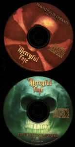 Mercyful Fate Travelling In Darkness Vol. 2 discs 3+4