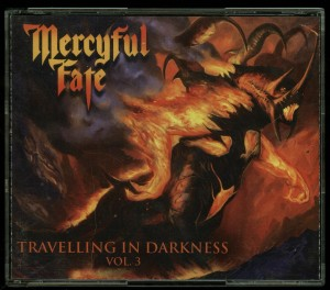 Mercyful Fate Travelling In Darkness Vol. 3