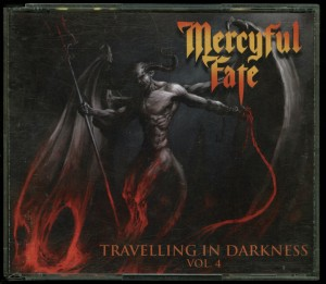 Mercyful Fate Travelling In Darkness Vol. 4