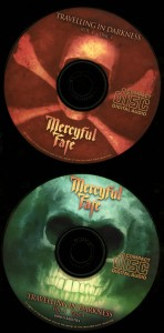 Mercyful Fate Travelling In Darkness Vol. 4 discs 3 + 4