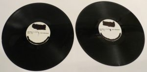 Mercyful Fate First American Sabbath Test Pressing side b