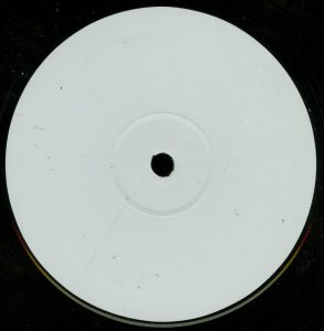 Mercyful Fate Nuns For Slaughter Test Pressing b side